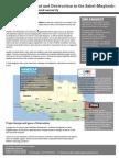 Arms Management and Destruction in Sahel & West Africa