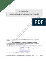 analisa contabila aplicata
