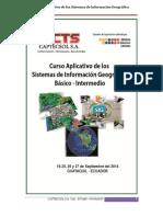 Sistema de Informacion Geografica (1)