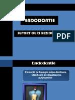 Rezidenti Endodontie - Suport Curs 1