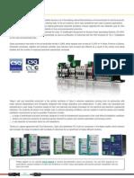Catalog Cabluri Si Conectori Pt.celule Fotovoltaice - Engleza