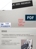 Brakes and its types