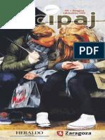 Boletin del CIPAJ Nº 337 de Diciembre 2014