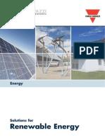 Solutii Monitorizare Sisteme Fotovoltaice