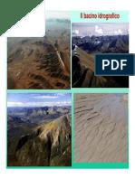 Dinamica Fluviale 3_Bacino Idrografico