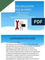 BENEFICIOS DE LAS HERRAMIENTAS WEB E IMPORTANCIA DE PLATAFORMAS VIRTUALES