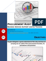 Procurement Audit Course.pptx