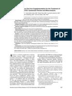 American Journal of Kidney Diseases Volume 52 issue 5 2008 [doi 10.1053%2Fj.ajkd.2008.05.033] Benaya Rozen-Zvi; Anat Gafter-Gvili; Mical Paul; Leonard Leibovi -- Intravenous Versus Oral Iron Supplementation for the Tr.pdf
