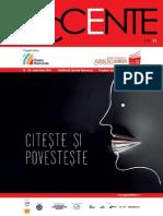 Revista ACCENTE nr. 21 (PDF)