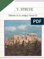 Historia de Grecia (Tomo I) - Vasili Vasilievich Struve