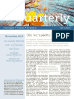 f/21 Quarterly Q4|2014