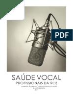 Saúde Vocal- Mara Behlau