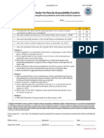 DAPA Deferred Action for Parental Accountability USCIS Worksheet Joshua L Goldstein 617-722-0005
