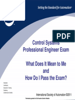 Control Systems Engineer Technical Reference Handbook Pdf