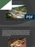 Estudio de Impacto Ambiental Crizhtian