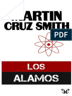 Los Alamos - Martin Cruz Smith