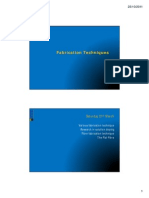 KXGT6310_OPTICALWAVEGUIDE_FabricationTechniques