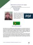 Experiencia_Elaborando Un Proyecto en Equipo_ EscolaTeresa Altet_Rubí