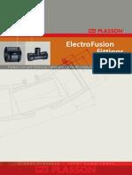 Catalogo Accesorios EF 2013