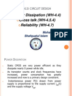 No 2 Power Dissipation