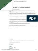 Ethics Case Study – 12_ Emotional Intelligence _ INSIGHTS