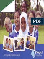 Pinkwell School Prospectus