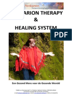 Perikarion Therapy & Healing System -  Folder 2014