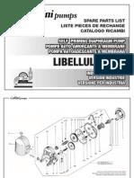 Catalogo Ricambi Libellula 1 3 Industriale 2014
