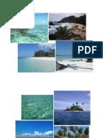 Beberapa Foto Kepulauan Banyak