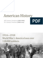 Americanhistorybriefoverview Part III