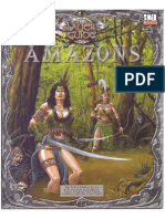 The Slayer's Guide to Amazons