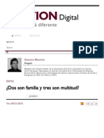 ¿Dos Son Familia y Tres Son Multitud_ _ Bastion Digital Argentina