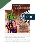 A DOnA AUsEntE - POr UmA FIlOsOfIA de UmA FIlmAdOrA EnprEstAdA - LÉO PImEntel (2014)