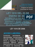 Ley 1010