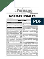 Normas Legales 28-11-2014 [TodoDocumentos.info]