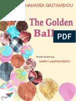 The Golden Balloon