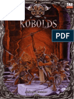 The Slayer's Guide to Kobolds
