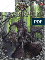 The Slayer's Guide to Lizardfolk