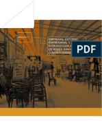Empresas, Entorno Empresarial y Territorio American College 2014