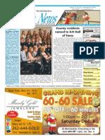 Hartford, West Bend Express News 11/29/14