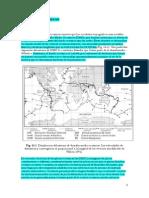 Dorsales Oceánicas - Petrologia Ignea