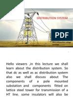 Distribution System -2