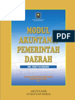 Modul Akuntansi Pemerintah Daerah Bab. 3