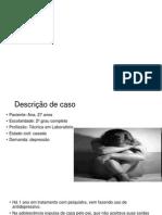 Modelo Analise Funcional