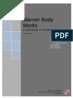 Warner Body Works