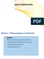02. Radio Propagation Fundamentals