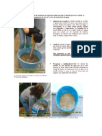 Poduccion de Forraje Verde Hidroponico