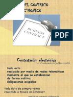 Forma de Contrato Electronico