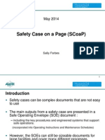 1100 - Forbes - Safety Case on a Page