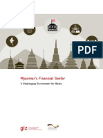 Giz2013 en Financial Sector Myanmar
